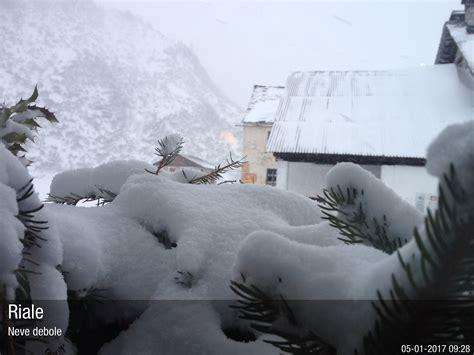 riale val formazza vb meteo previsioni e webcam in foto meteo riale riale ore 9 25 187 ilmeteo it