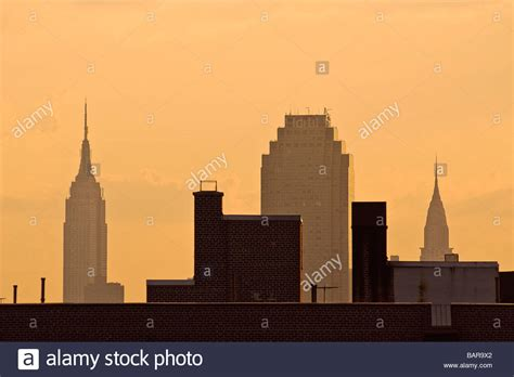 chrysler building empire state building empire state building chrysler building and the