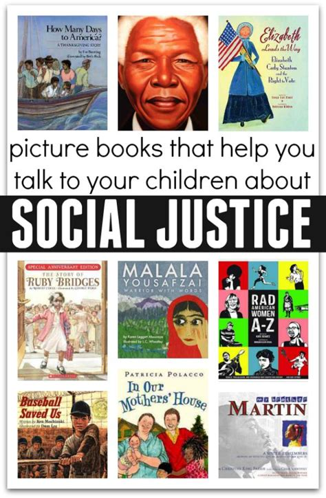 picture books to teach idea best 25 social justice ideas on social