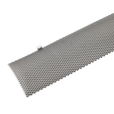 amerimax home products hinged gutter guard 25 pack