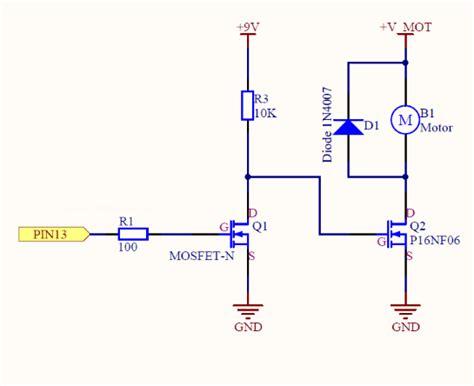 remplacer transistor germanium par silicium raspberry d 233 butant aide pour mosfet par samiry1 openclassrooms