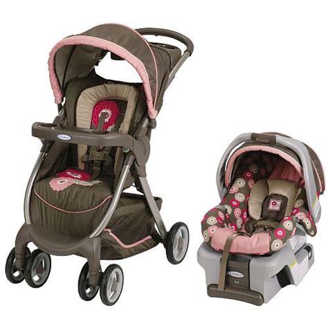 Stroller Car Seat Combo Babies Pinterest