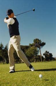 swing nel golf come utilizzare le leve in un co da golf swing