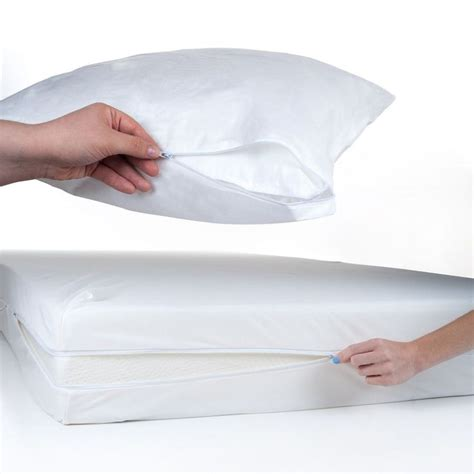 bed bug mattress cover reviews 1000 ideas about mattress covers on pinterest