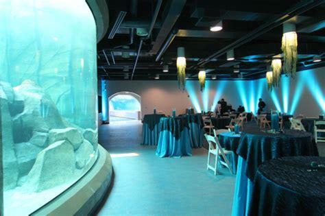 wedding receptions - Wedding Reception New Aquarium