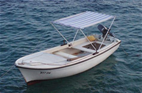 small motor boat rental hvar boat rental split croatia travel guide