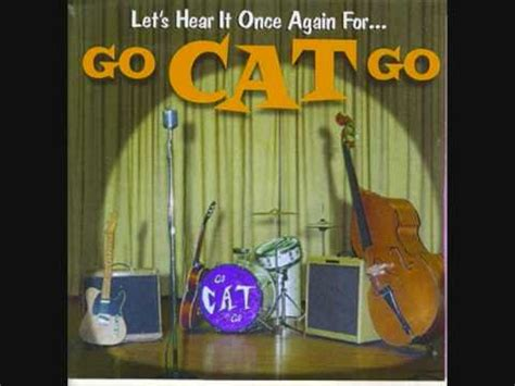 Catok And Go go cat go other side of town
