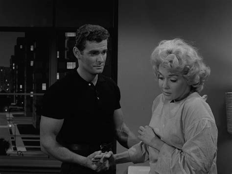 The Eye Of The Beholder donna douglas twilight zone eye of the beholder www