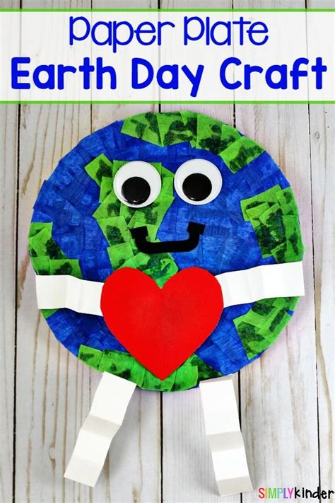 earth day paper crafts best 20 earth day crafts ideas on