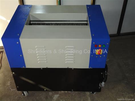 Industrial Paper - industrial paper shredder smbz 10 0 sasco india