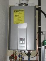 Kennedy Heating And Plumbing by Kennedy Plumbing Heating Inc Livonia Mi Tankless