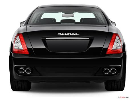 2009 Maserati Quattroporte Review by 2009 Maserati Quattroporte Prices Reviews And Pictures