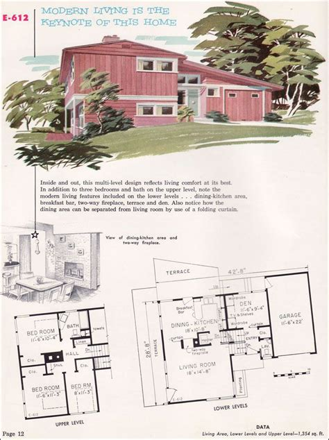 modern split level house plans 246 best images about floor plans and elevations on house plans small homes and kit