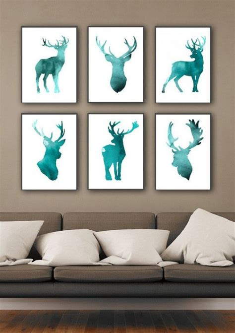 prints for home decor add a lot of prints