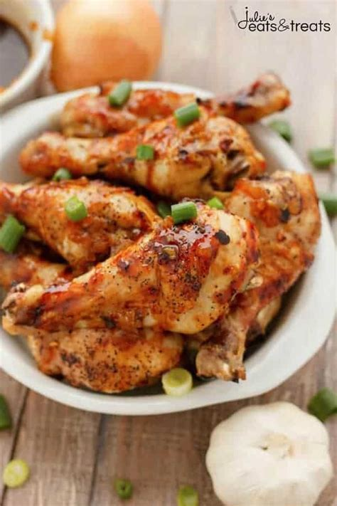 Drumsticks For Health by 20 Healthy Chicken Marinades For Grilling Season The