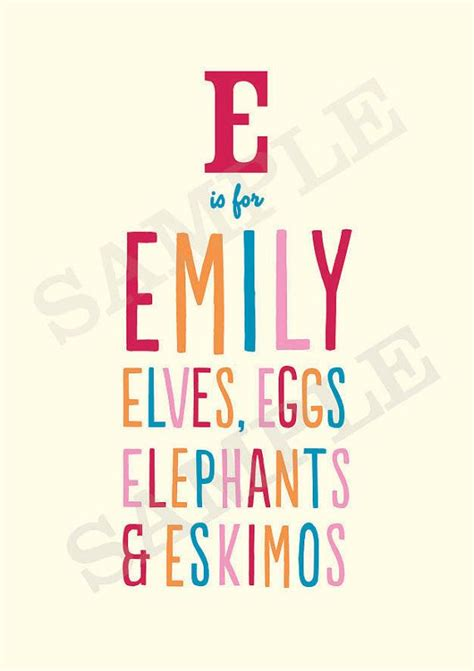 letters for emily 86 best images about the letter e on initials