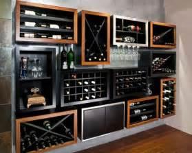 Refrigerated Wine Cabinet 10 Wonderful Wine Storage Spaces
