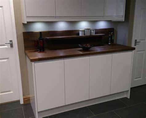 Range In Island Kitchen by Kitchen Showroom In Derbyshire