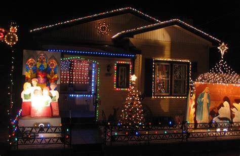 best christmas lights in colorado springs best christmas lights displays in colorado springs