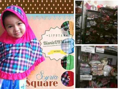 Dari Bangsawan Jadi Jutawan jadi jutawan dari bisnis jilbab