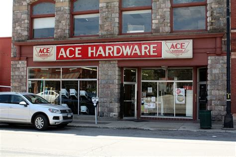 ace hardware store ace congdon s hardware 20 photos hardware stores