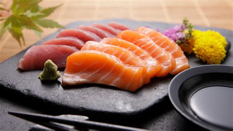 best sashimi fish sashimi food