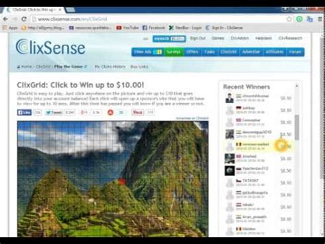 web design tutorial in malayalam quot how to create clixsense account part 2 quot clixsense ptc