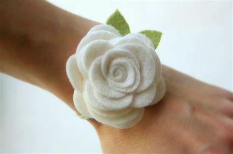 corsage colors flower corsage bracelet 30 colors s day corsage