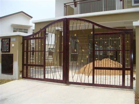 home front gate design photos