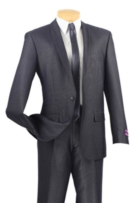 Id 277 Slim Dress 2 s sharp breasted dress suit burgundy