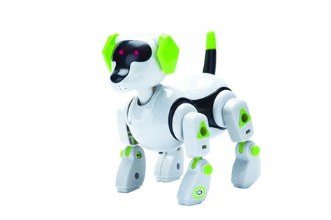 robo puppy discovery toys unique toys for creative a kohl s discount the
