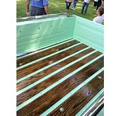 10 Best Images About Wooden Truck Beds On Pinterest  Cars