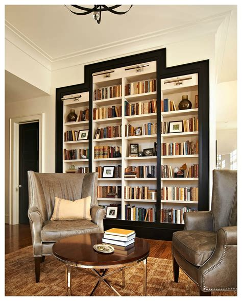 bookshelves study design lines ltd