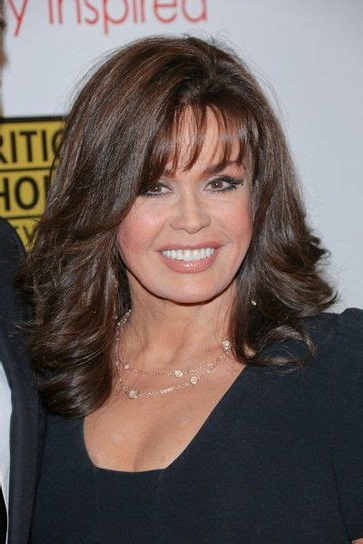 marie osmond hairstyle 2014 31 best images about hair on pinterest