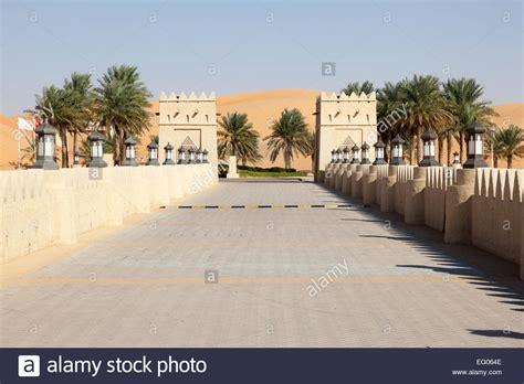 abu dhabi desert resort qasr al sarab desert resort by qasr al sarab desert resort by anantara in the desert of