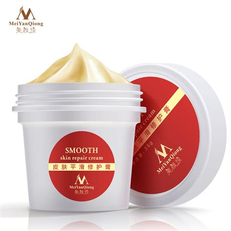 Termurah Six Peptides Serum Wajah Anti Aging Aloe Vera Collagen meiyanqiong krim penghilang bekas luka stretch 35g