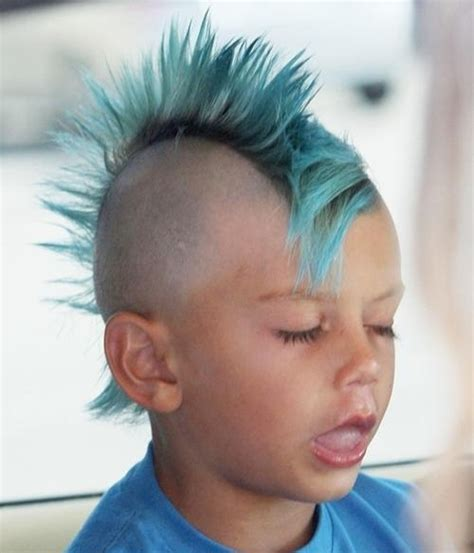 pix of boys mohawk hair styles 24 mohawk haircut pictures learn haircuts