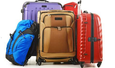 Tas Ringan Bisa Dilipat Dan Dikaitkan Ke Tas Kopor mau traveling tapi bingung pilih koper dan tas yang tepat cermati