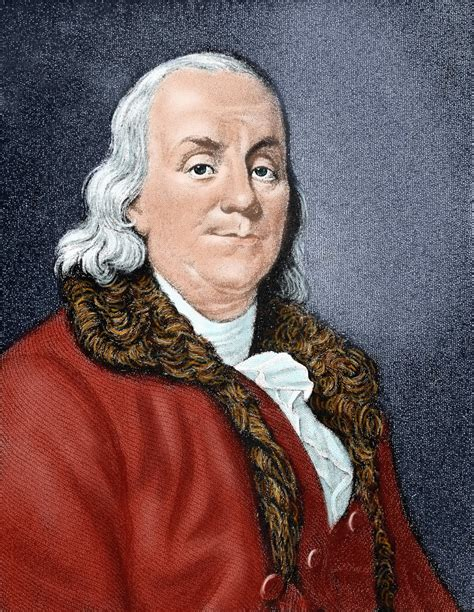benjamin franklin cooling biography he s electric benjamin franklin captures electricity