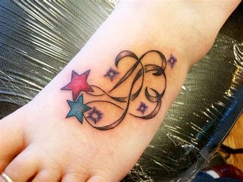 shooting star tattoos on wrist 118 unique tattoos and designs for and