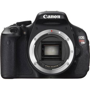 canon rebel t5i replacement for canon rebel t3i | b&h photo