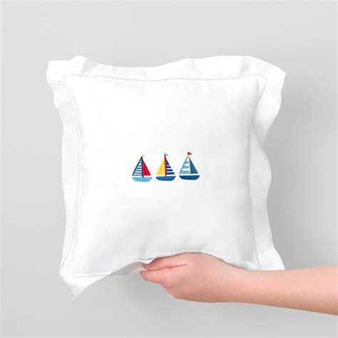 Boat Pillows by Boat Pillow Mejmej
