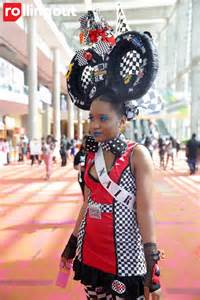 bronner brother hair show 2015 the bold and the beautiful bronner bros international