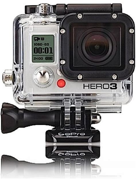 Gopro 3 Silver Bekas compare gopro hero3 silver prices in australia save