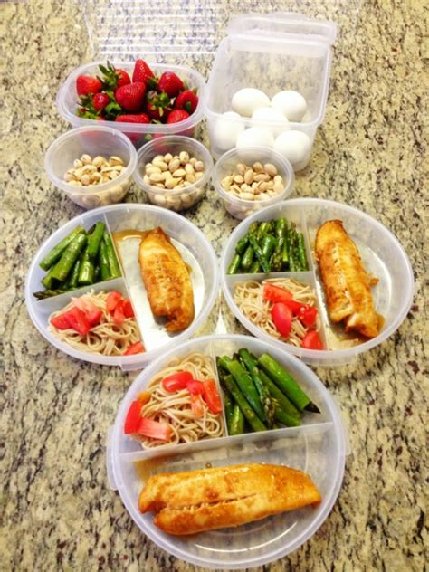 meal prep the cookbook guide 3 books in 1 breakfast edition lunch edition and dinner edition books my daily diet my healthy dish