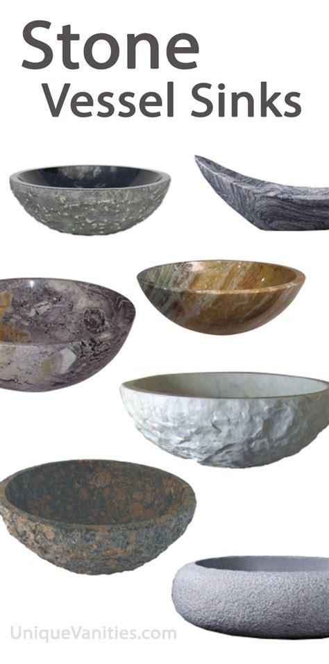 stone vessel sink clearance stone vessel sinks good looking modern stone bathroom