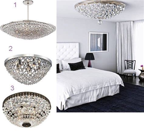 Bedroom Chandelier Lights Best 25 Bedroom Chandeliers Ideas On Closet