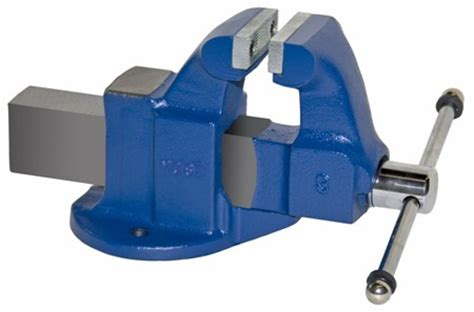 usa made bench vise usab2c heavy duty industrial machinists bench vise made