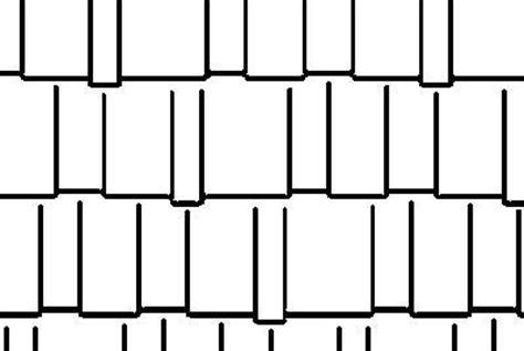 drafting pattern revit revitcity com object roof wood shake shingles