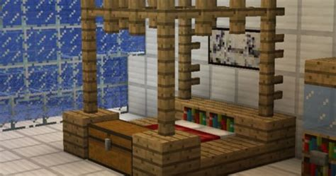 make bedroom cooler that would be cool if that was real but not as minecrafty